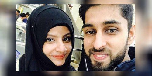 Awalnya Iseng-Iseng Ikut Puasa Ramadhan, Wanita Cantik Ini Akhirnya Benaran Masuk Islam