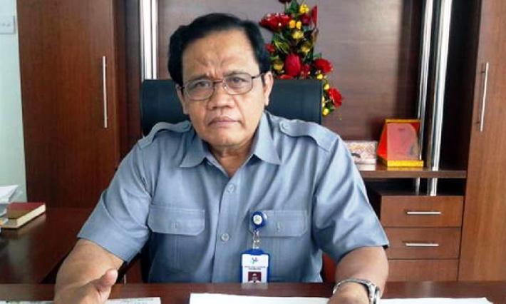 Didesak Masyarakat, BPS Riau Rela Buka Sampai Dini Hari