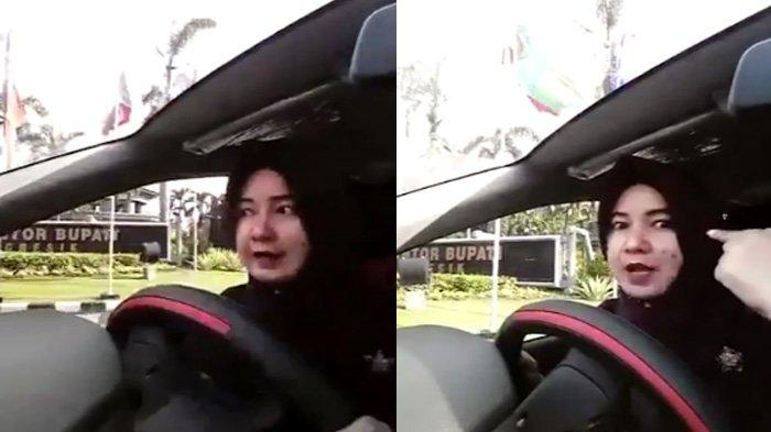 Gawat, Tak Terima Suami Dimutasi, Marita Sani Ancam Robek-robek Mulut Istri Perwira dan Bongkar Korupsi di PT Pelni, Ini Videonya