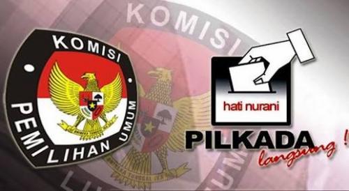MAK JAUHNYA...Kertas Suara Pilkada Pekanbaru Dicetak di Klaten, 27 Desember Mulai Dikerjakan
