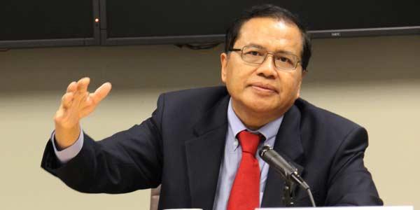 Keras! Tidak Becus Kelola Negara, Rizal Ramli: Karena Pemimpinnya KW4 dan KW5