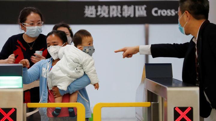 Bakal Picu Banyaknya Korban Corona, Pemerintah China Diminta Hentikan Karantina di Rumah