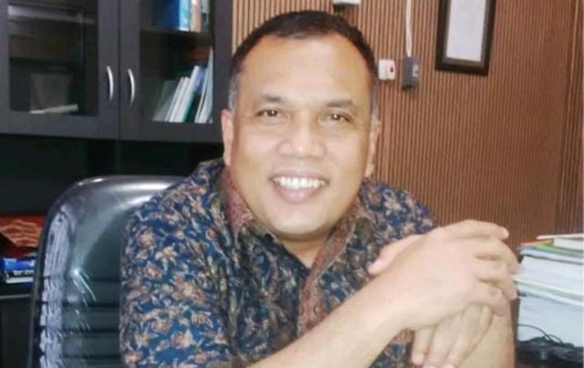 Terkait Adanya Intervensi Pemilihan Rektor UPP, Dr Adolf Bastian Persilakan Wartawan Tanya ke Pansel