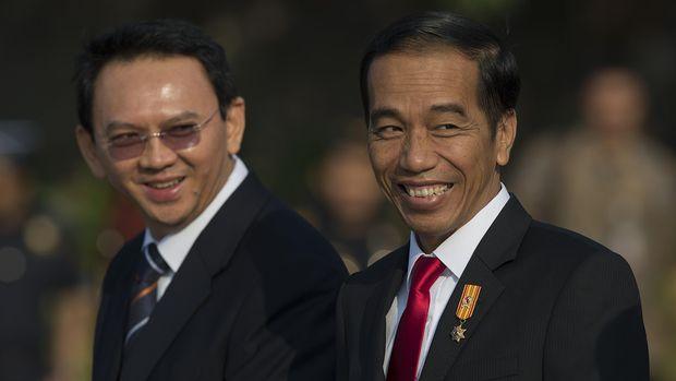 Ahok Bakal Jadi Bos BUMN, Jokowi: Kita Tahu Kinerjanya, Ini Masih Proses