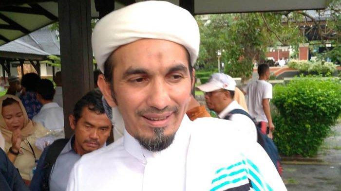 Balas Moeldoko, Ketum FPI: Anda Punya Uang Berapa? Nggak Laku untuk Habib Rizieq!