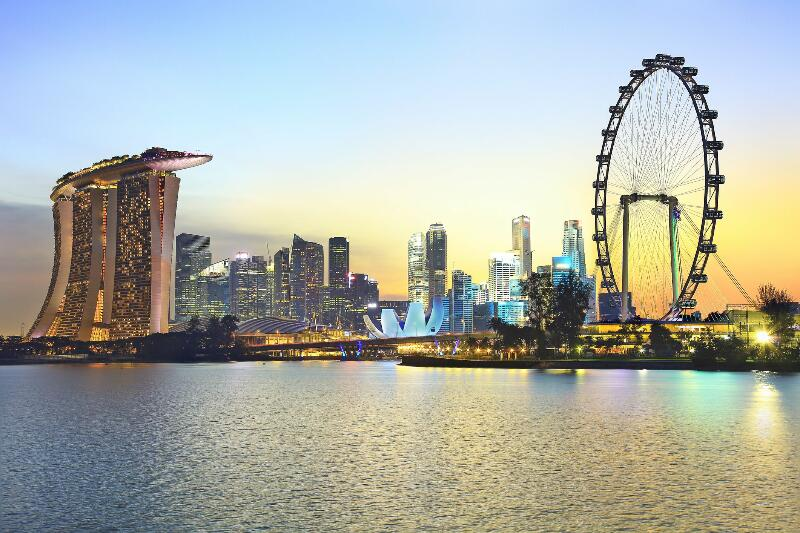 Tiket Domestik  Mahal, Warga Riau Lebih Pilih Wisata ke Malaysia dan Singapura Saat Lebaran