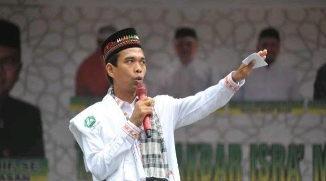 Waspadai Penyebaran Virus Corona, Ustadz Abdul Somad Batalkan Jadwal Ceramah