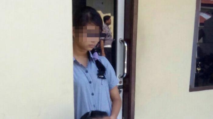 BIADAB....Siswi SMP Diperkosa 2 Temannya di Warung Kopi, 1 Pelaku di Bawah Umur