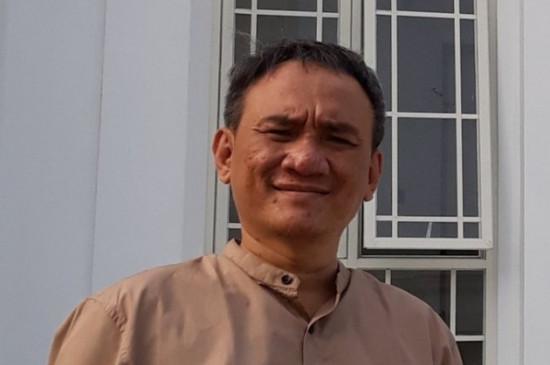 Andi Arief 'Serang' Partai Gerindra: Apa yang Anda Lakukan Saat Korban Berjatuhan?