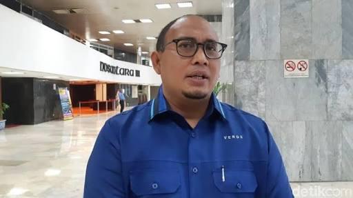 Ngaku 'Angkat Tangan', Gerindra: Mungkin Demokrat Kebelet Dapat Jatah Menteri