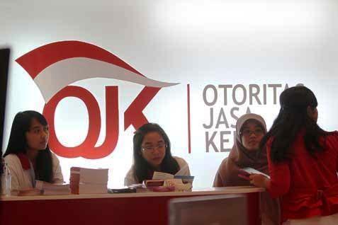 Pindah dari BI, OJK Riau Tempati Kantor Baru di Jalan Arifin Ahmad Pekanbaru