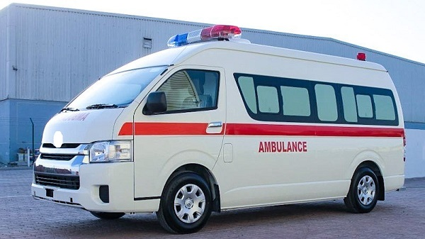 Pemko Pekanbaru Butuh Delapan Ambulans