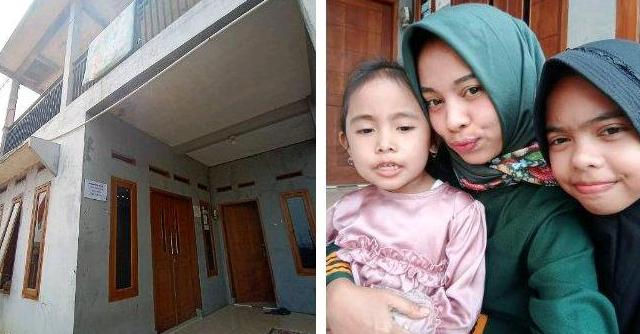 Jual Rumah Sekaligus Cari Suami, Janda Cantik 2 Anak Ini Ngaku Dapat Tawaran dari Belanda dan Singapura