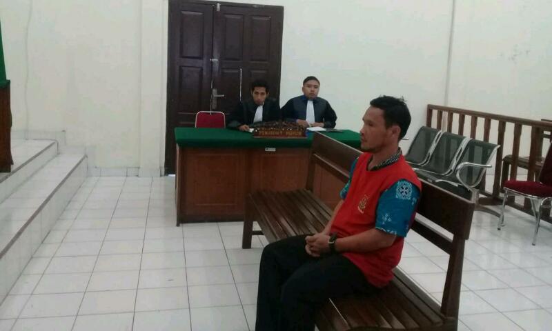 Perkosa dan Bunuh Alika Viana dengan Sadis, Hendri Limbong Terancam Hukuman Mati