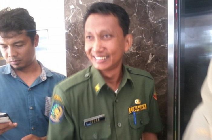 APBD Dirasionalisasi, Pemprov Riau Kejar Target Realisasi DAK