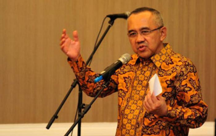 STRUKTUR BARU, 38 ODP Ini Akan Dukung Kinerja Baru Pemprov Riau Tahun 2017