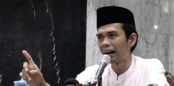 Bantah Intervensi, Ini Penjelasan Pengelola Masjid Nurul Falah PLN Soal Ustad Abdul Somad Batal Ceramah