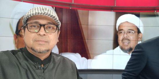 Atas Restu Habib Rizieq, Haikal Hassan Diangkat Jadi Jubir PA 212