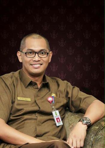 RIAU MENYAPA DUNIA...Disparekraf Riau Gali Potensi Wisata Religi