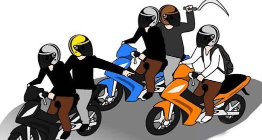 Dua Mahasiswi di Bangkinang Jadi Korban Begal, Dianiaya, Motor Yamaha N-Max Dibawa Kabur