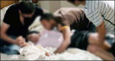 Berawal dari Ajakan Bakar Ayam, Begini Kronologis Perkosaan SPG Oleh 6 Pria