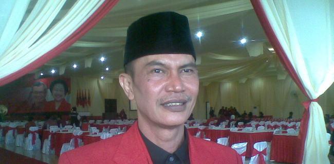 Bela Pramono Anung, Politisi PDIP: Soeharto 32 Tahun Tidak Pernah ke Kediri