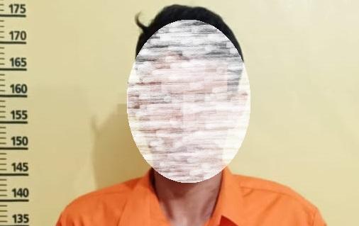 Hampir 3 Bulan Buron, Terduga Pelaku Penganiayaan dan Pembunuhan  Ditangkap Polsek Tapung