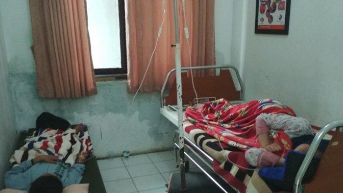 43 Santri di Pesantren Al Itihadiiyah Keracunan Makanan, 'Badan Panas, Batuk, Sakit Kepala'