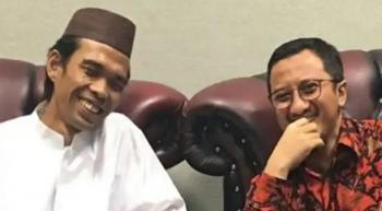 Kuliah Umum UAS Dibatalkan UGM, Ustad Yusuf Mansur: Wajar Ya, Yang Penting Cara Kita...