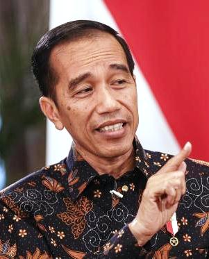 Pengusaha di Riau Apresiasi Sikap Jokowi Tegur Menteri Siti Nurbaya Soal Permen LHK P.17-2017