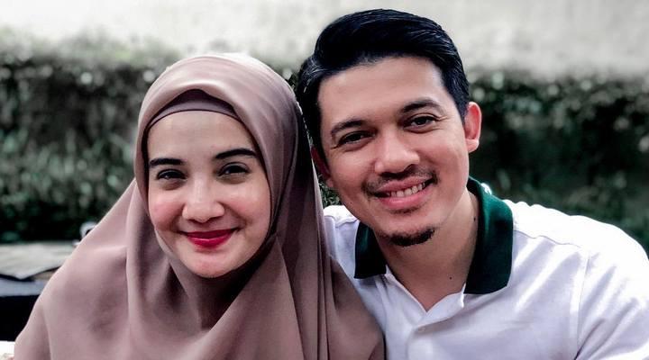 Luar Biasa, Artis Cantik Zaskia Sungkar Izinkan Irwansyah Poligami, Tapi...
