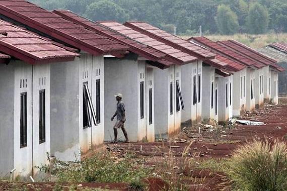 BURUAN... Pemerintah Beri Bantuan DP hingga Rp40 Juta Bagi Masyarakat Berpenghasilan di Bawah Rp6 Juta untuk Memiliki Rumah