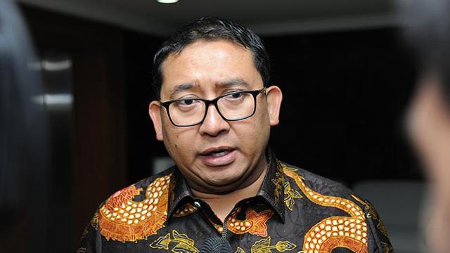 Jabat Komut Pertamina, PDIP Percaya Ahok, Fadli Zon: Apa Sih Hebatnya? Menurut Saya Sih Biasa-biasa Saja