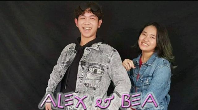 U Give Me Love Jadi Single Perdana 'Alex dan Bea' Masuk Industri Musik