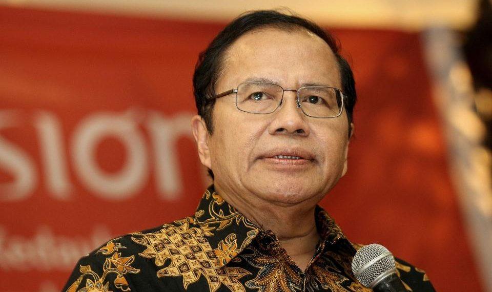 Target Pertumbuhan Ekonomi Pas-pasan dan Mengecewakan, Rizal Ramli Sindir Jokowi, 'Ngapain Jadi Presiden Lagi?'