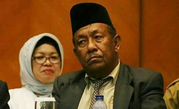 Andi Maju di Pilgubri, Pemprov Sudah Terima Surat Penunjukan Wan Thamrin Sebagai Plt