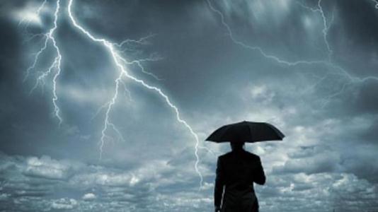 Siang Aman, Hujan akan Guyur Riau Pada Malam Hari