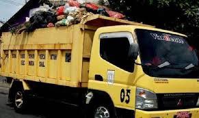 47 Perusahaan Mendaftar Ikut Lelang Penangkutan Sampah Kota Pekanbaru