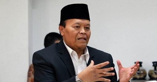 Pimpinan MPR Tak Punya Wewenang Usulkan Amendemen UUD 1945