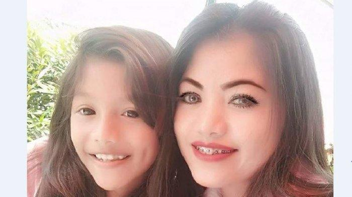 Sadis! Wanita Muda Cantik Leni Kartika Sari dan Anaknya Tewas Mengenaskan, Diduga Dibunuh