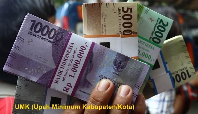Diusulkan Naik, Pemko Ajukan UMK Pekanbaru Rp2,557.486 Per Bulan