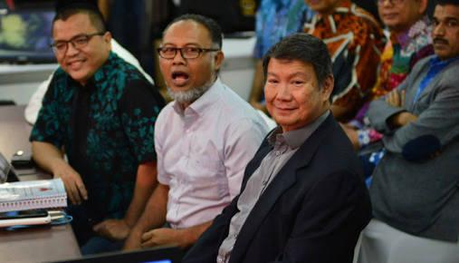 Beda dengan LHKPN, Tim Hukum Prabowo Pertanyakan Dana Kampanye Rp 13 Miliar dari Kas Pribadi Jokowi