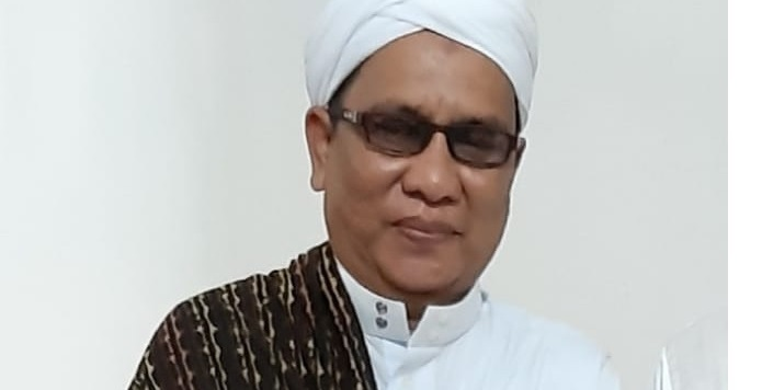 Khalifah H Irfansyah Dipilih sebagai Tuan Guru Babussalam