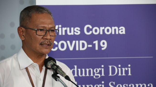 Pemerintah: Mulai Sekarang, Keluar Masuk Jakarta Harus Kantongi SIMK, Apa Itu?