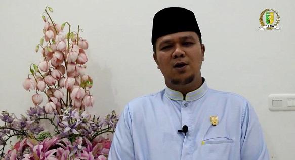 DPRD Kuansing Minta Dana APBD-P 2020 Fokus Antisipasi Dampak Covid Yang Bisa Langsung  Dirasakan Warga