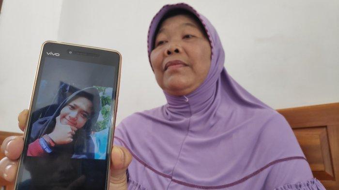 PULANGLAH... Pacaran dengan Anak Punk, Siswi SMK Puput Novitasari Sudah 3 Hari Hilang