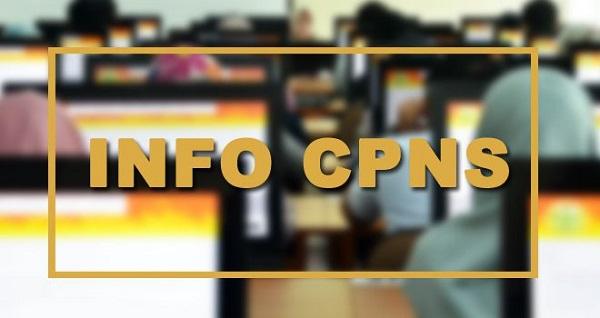 Bukan Hari Ini, Pemko Pekanbaru Umumkan Penerimaan CPNS 14 November 2019