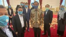 Sebut Jokowi Makin Kurus Sejak Pandemi, Fahri Hamzah: Ya Allah, Tambah Kempes Kawan Ini