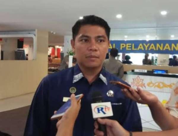Pelayanan Prima, DPMPTSP Pekanbaru Mampu Bukukan Nilai Investasi Masuk Rp 1,25 Triliun