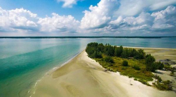 Pekanbaru-Dumai Cuma 1 Jam dan Mulai Jadi Incaran Wisatawan, Apa Kabar Pulau Rupat?